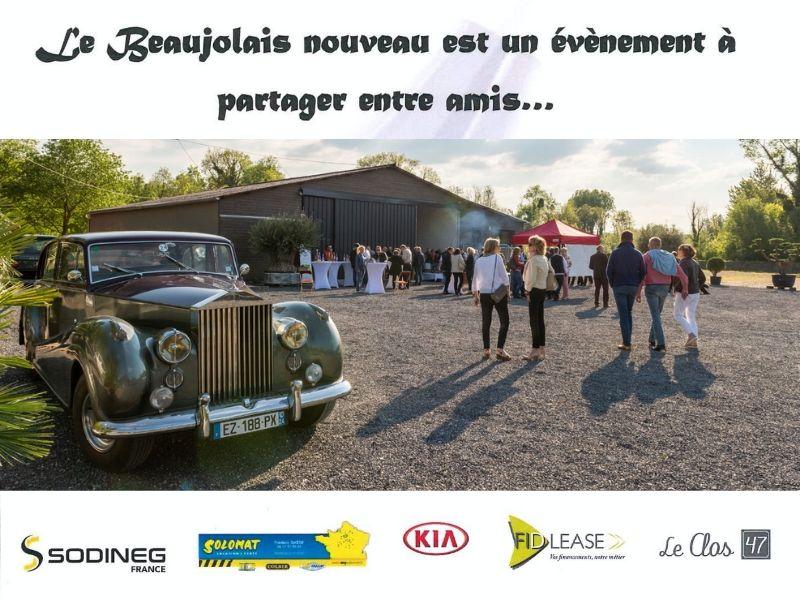 FIDLEASE-Page Blog-credit bail professionnel-actu 5-beaujolais nouveau